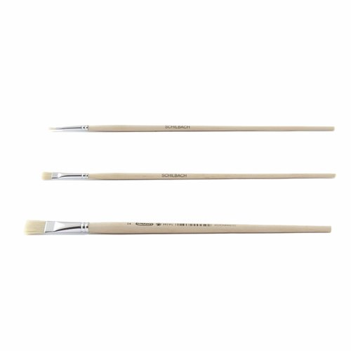 Borst-Gussow brush (glue-brush) (Sizes 2, 6, 14)