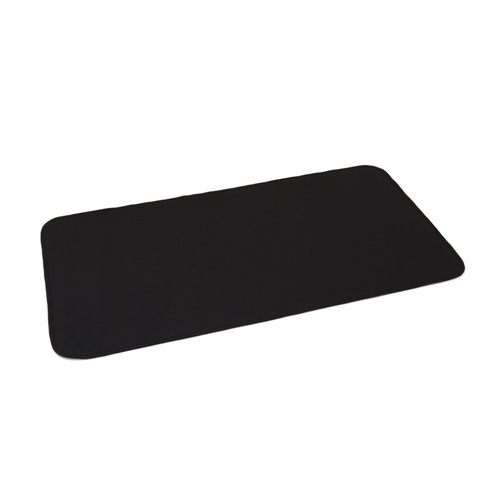 Working and analysis mat (70cm X 40cm) (black)